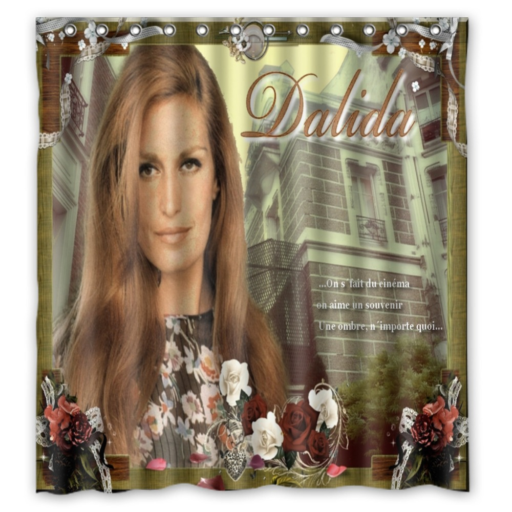 Fabric Shower Curtains Mildew Waterproof Curtains For Bathroom With Hooks 66x72 Inch jordan michael Bright Vixm Home