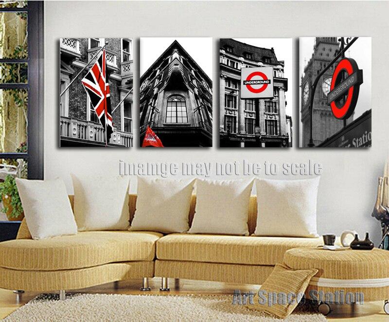 Perfecto Blanco Y Negro Impresiones Enmarcadas Elaboración - Ideas ...