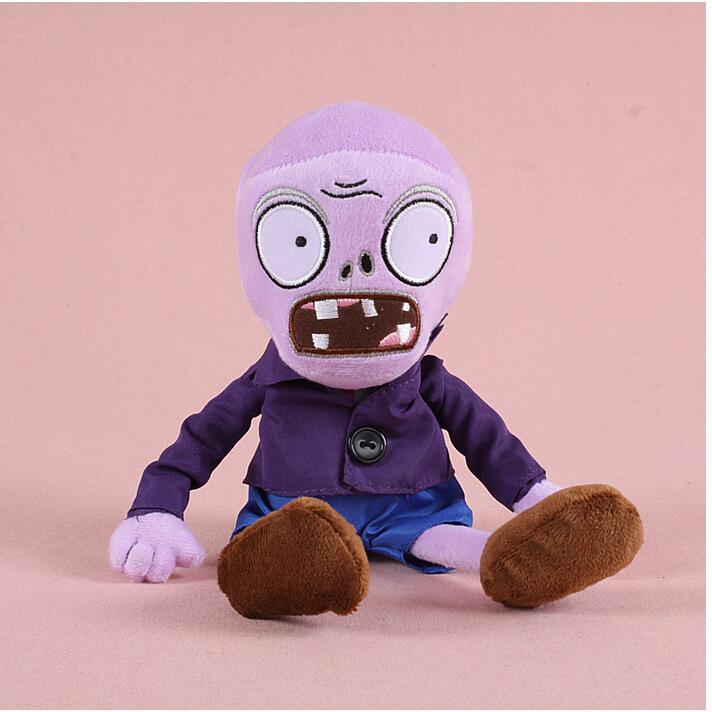 Fabrika vasitələri Zombies və Zombies Plush Oyuncaqlar Yumşaq Doldurulmuş Peluş Oyuncaqlar Doll Baby Oyuncaq Yaradıcı Uşaq Hədiyyə Oyuncaqlar