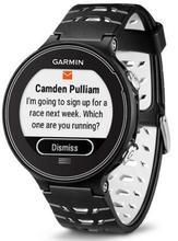 Оригинальный gps smartwatch Garmin forerunner 630 Бег спортивные сердечного ритма трекер gps трекер bluetooth smart watch dz09