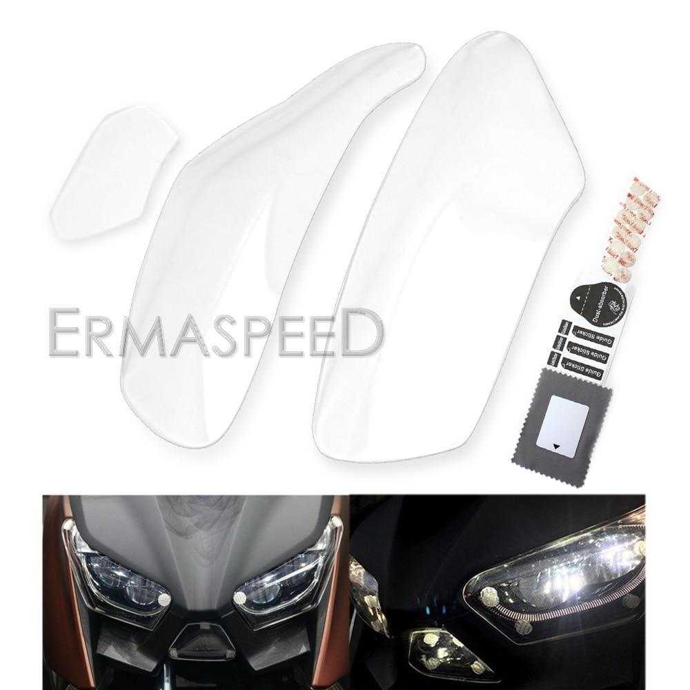 xmax headlight protection (5)