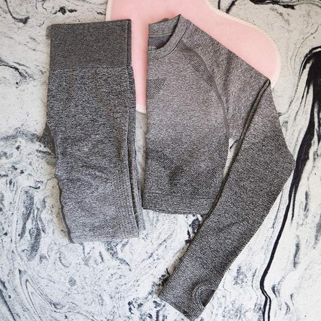 Women's Sportswear - 2 Piece 3