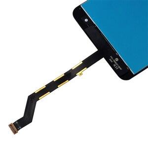 Image 2 - Para zte z max pro z981 display lcd de toque digitador da tela montagem componente + ferramentas