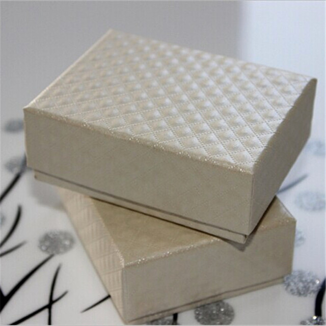 PRO Jewelry storage box high end jewelry boxes 957538cm custom