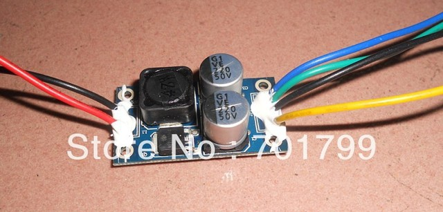AT2160P;LED constant PWM current driver, DC12-24V input,6*1W/320ma or 3*3W/640ma output;support PWM dimmering,3channels