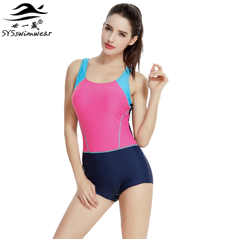 Hot Summer Beach High Quality Sexy Women One Pieces Swimwear Backless & Wire Free Sport Swimsuit Slender Lady Pool Bathing Suit 2017 new high quality summer beach sexy women solid bikini swimwear wire free