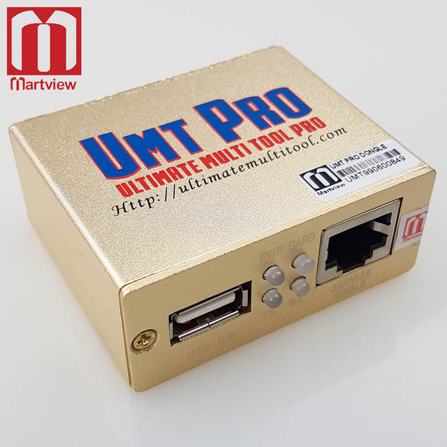 US $125 08 |Martview UMT Pro BOX UMT Avengers 2in1 box with 1 USB Cable-in  Telecom Parts from Cellphones & Telecommunications on Aliexpress com |