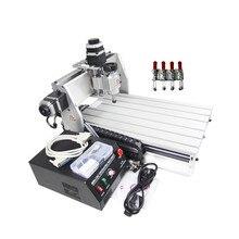 4030 Mini CNC Router Engraver 3040Z-DQ