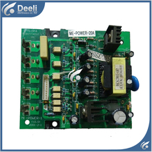 95% new good working for air conditioning inverter circuit board ME-POWER-20A driver board 2pcs/lot
