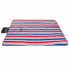 Outdoor camping picnic mat moisture-proof crawling mat thick Tent pad free shipping