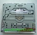 Brand new xanqvi cd/dvd mecanismo 969-0305-80 laser con pcb 039418520 cargador para nis infiniti-san sistemas de navegación del coche dvd