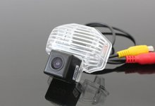 ДЛЯ Toyota Auris/Лезвие/Автомобиль Камера Заднего вида/Назад резервное копирование Камеры/HD CCD Ночного Видения + Водонепроницаемый + Парковка камера