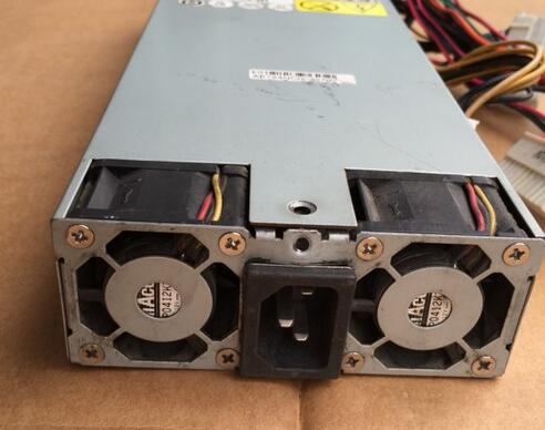 R510G6 EFAP-601 600W Server Power Supply Well Tested Working фен remington d6090 2200вт черный и фиолетовый