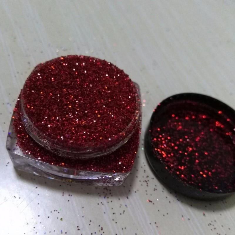 Nagelglitzer 1 Box 5 Gramm Holographic Red Glitter Ultra-feine 008 Inch Laser Holo Regenbogen Glitter Pulver Für Uv Gel Nagel Kunst Dekorationen D0.2l Weitere Rabatte üBerraschungen