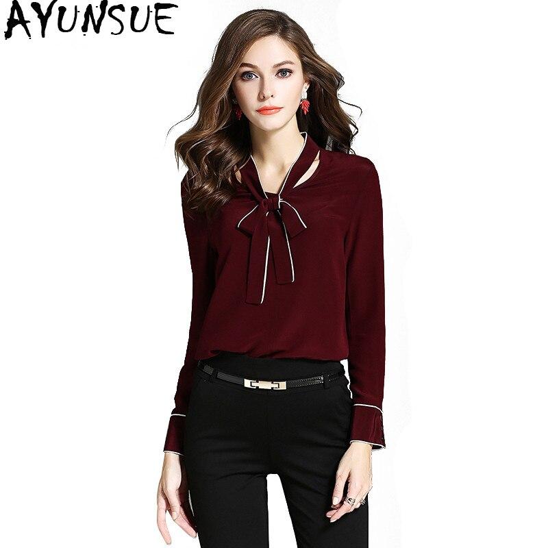 Здесь продается  AYUNSUE 100% Silk Women