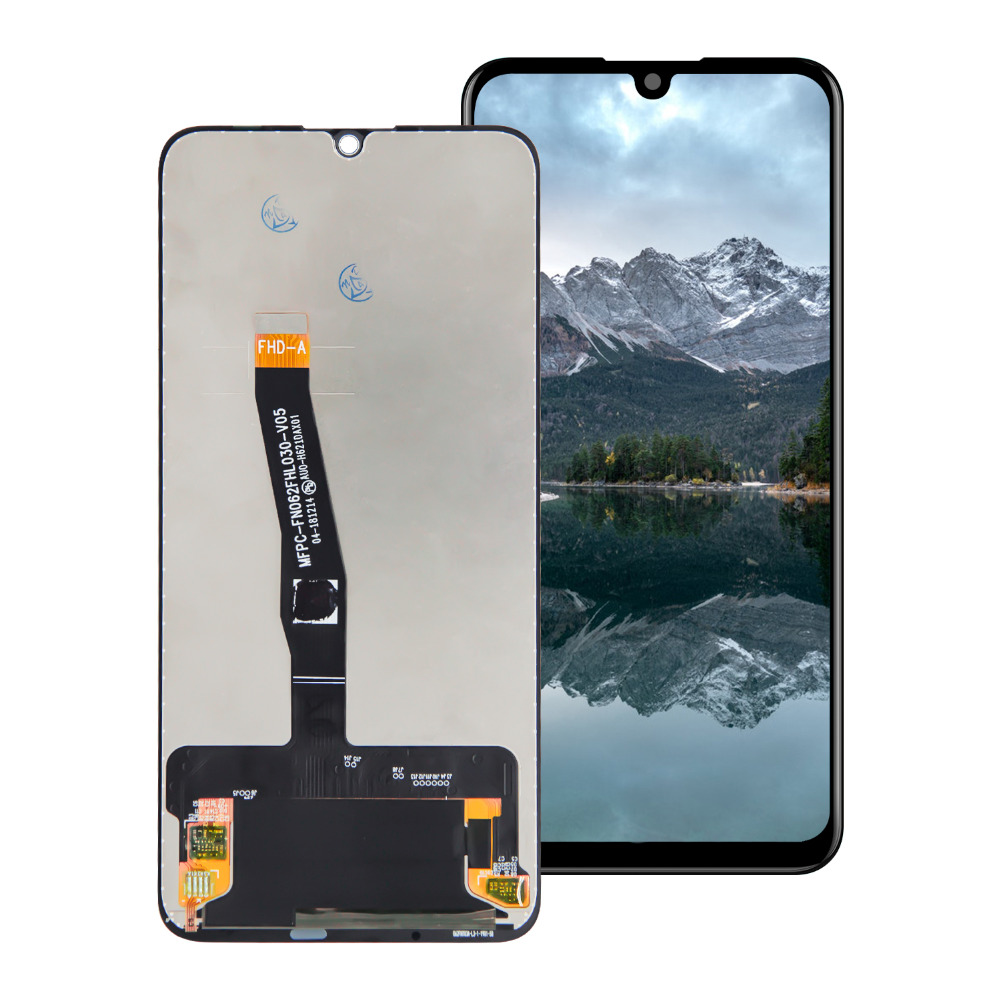 6.21 For Huawei P Smart 2019 LCD Display Touch Screen Digitizer Glass Panel Assembly + Free Tools6.21 For Huawei P Smart 2019 LCD Display Touch Screen Digitizer Glass Panel Assembly + Free Tools