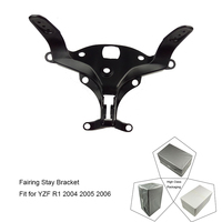 For Yamaha YZF R1 YZF R1 2004 2005 2006 Motorcycle Upper Front Headlight Fairing Stay Bracket