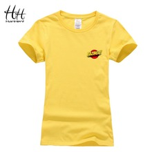 Bazinga Women T-shirt – 5 colors