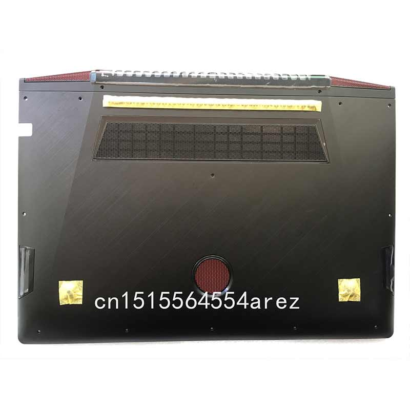 New Original laptop <font><b>Lenovo</b></font> <font><b>Y700</b></font> <font><b>Y700</b></font>-17 Base Cover/The Bottom Lower cover <font><b>case</b></font> AM0ZH000100 image