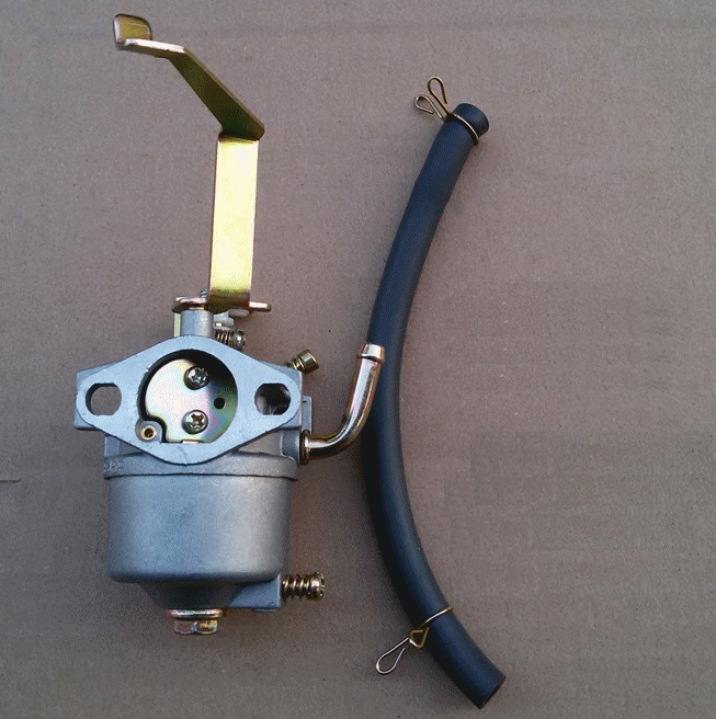 Free Shipping 950 ET950 650 ET650 gasoline engine carburetor carbureter carburetter Suit ...