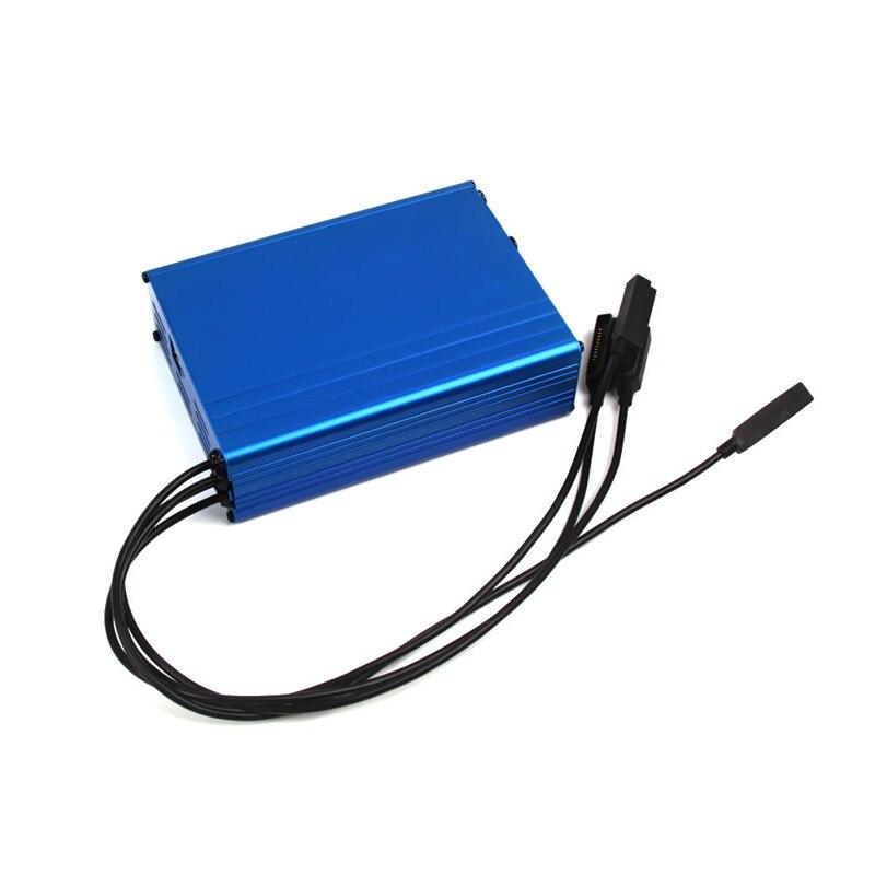 VOOR DJI Mavic 2 Pro Zoom Autolader DJI Drone Onderdelen Compatibiliteit Mavic 2 Intelligente Vlucht Batterijen - 3