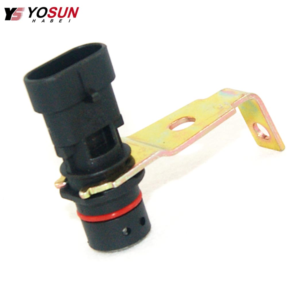 PC124 Engine Crankshaft Position Sensor For Chevrolet