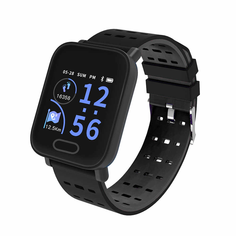2019 hot new fashion2018 Bluetooth Smart Watch Phone Mate Full Round Screen SIM For Android For IOS Purchasing
