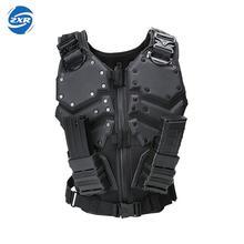 Разгрузочный мужской боевой охотничий жилет, тактический военный жилет, камуфляжный жилет, бронежилет Cs Jungle Equip, Мужская футболка Masculino