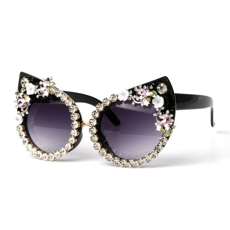 9c871c435de6 Luxury Cat Women Sunglasses – Sellimart