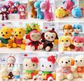 Atacado Pequena Boneca De Pelúcia De Casamento Boneca de Brinquedo Brinquedo Do Miúdo de Moda Atividade Partido Brinquedo Grande Favoravelmente