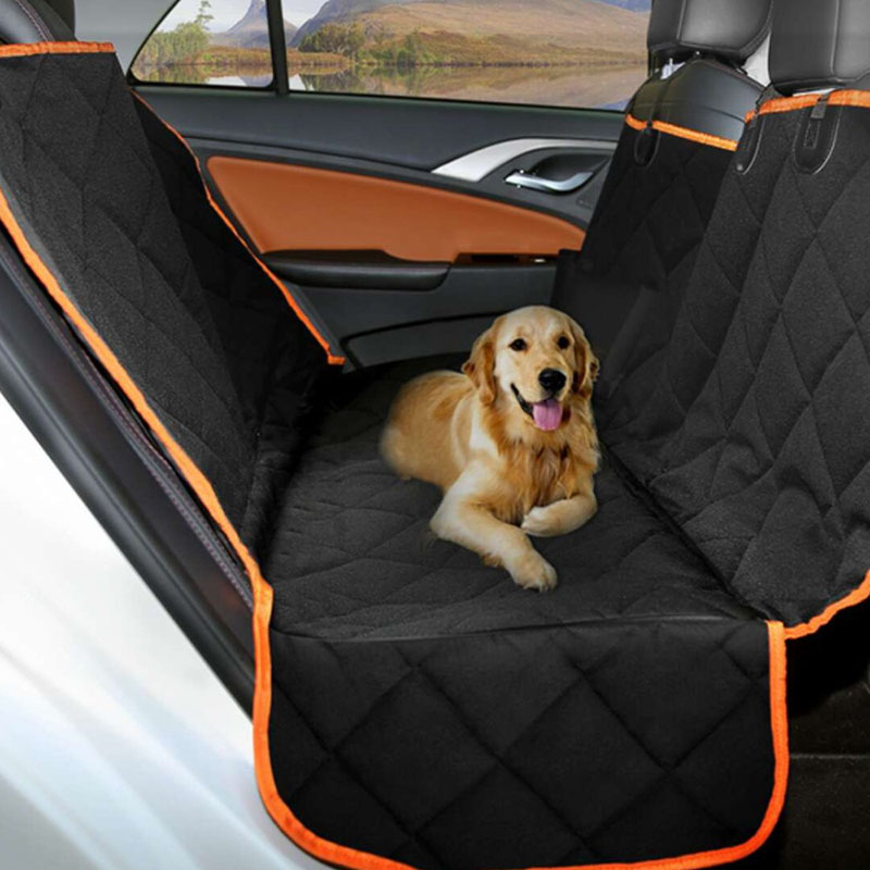 Houses, Kennels & Pens Venxuis Waterproof Truck Hammock Carpet Cover Mat Double Reinforced Double Seat Oxford Pet Car Carriers Mat Cat Dog Mat Pet Products