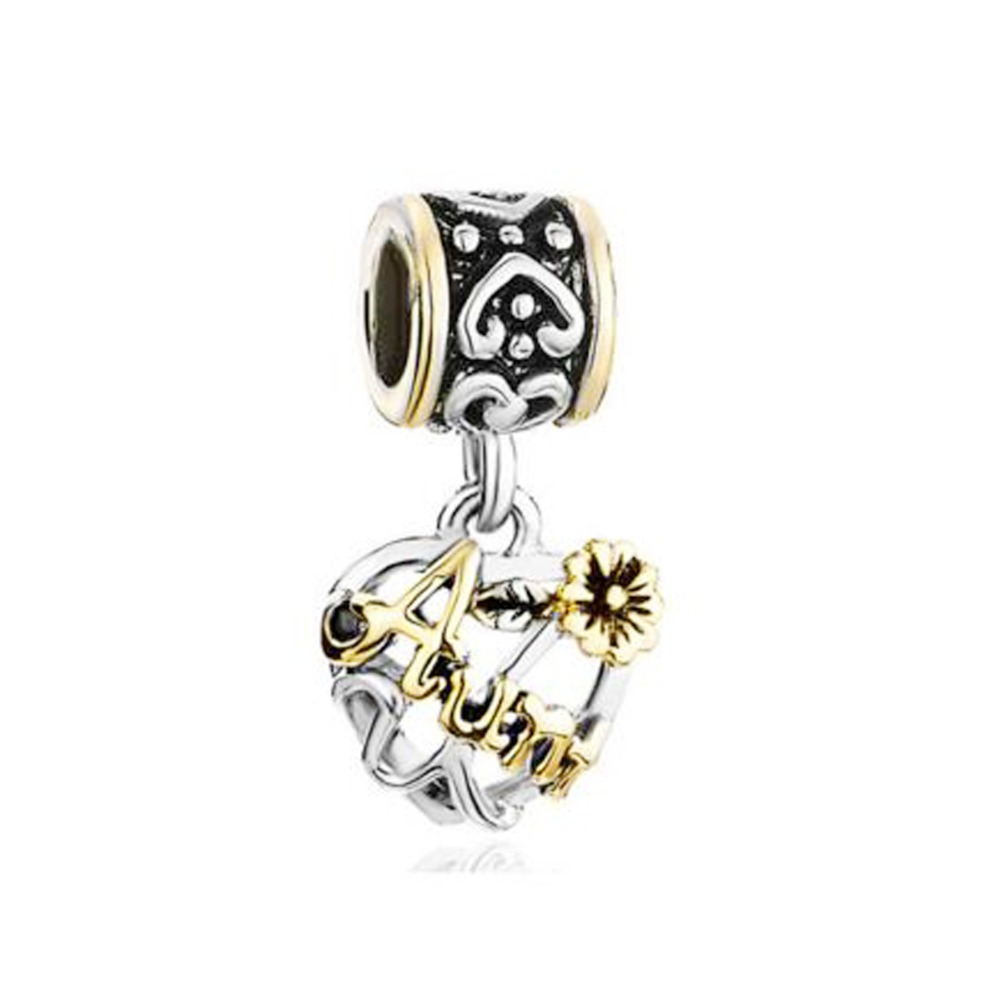 Autism Charms For Pandora Bracelets Soufeel 925 Sterling Silver