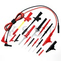 DMM09 Electronic Specialties Test Lead kit Automotive Test Probe Kit Universal Multimeter probe leads kit