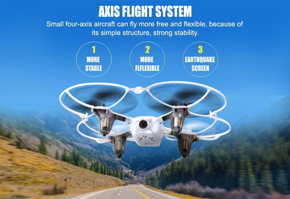 SYMA X11 4CH 2.4 ГГц Мини Quadcopter без камеры HD Micro Drone карман Квадрокоптер самолетов вертолет детей игрушки Дрон