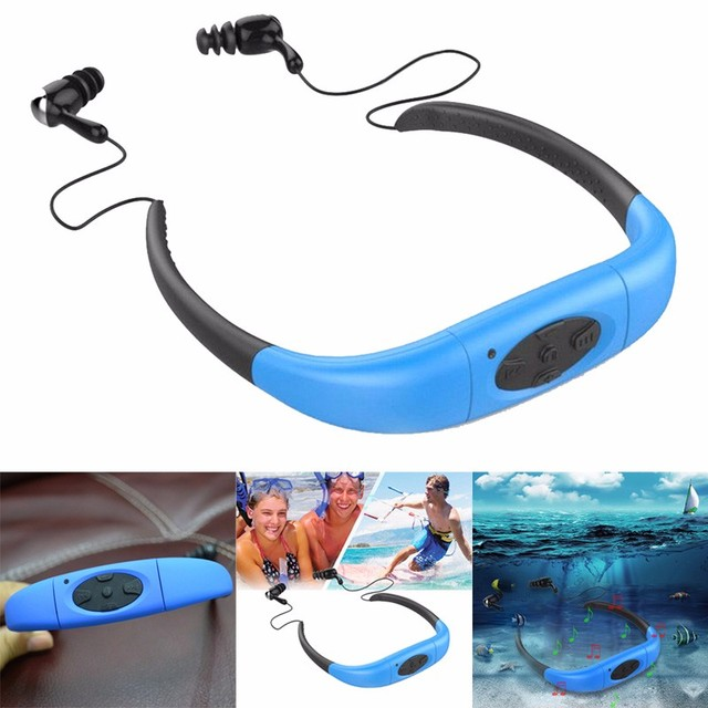 Waterproof Sports MP3 Player 2