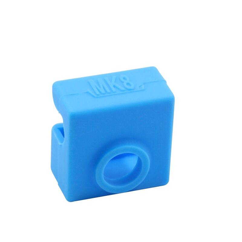 Upgrade Heater Block Silicone Cover