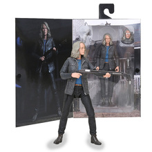 18cm NECA Halloween Ultimate Laurie Strode NECA Action Figure Collectible Model Toys Halloween Toys