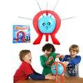 Spin Master juegos Crazy Party juego divertido juguete popular Boom Boom globo juego de mesa para los niños