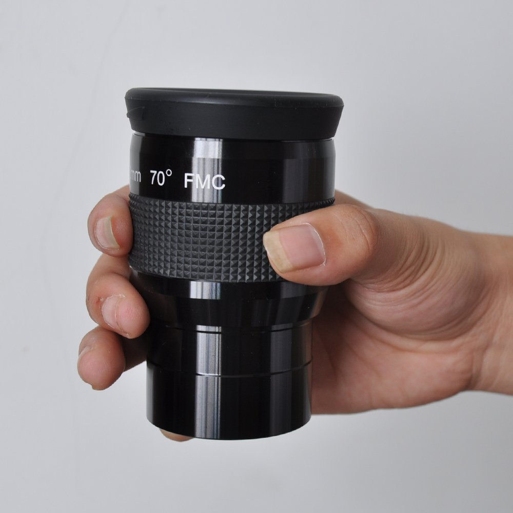 SWA 2inch 32mm Super Wide Angle 70 Degree Eyepieces for Astronomical Telescope Five Elements Fully coated High index Glass