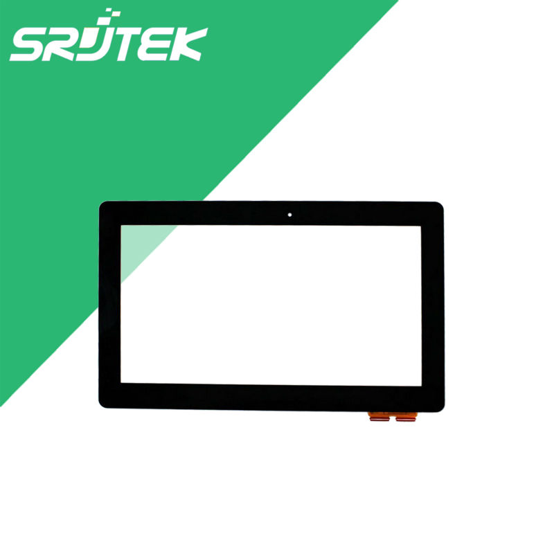 For 10.1 for ASUS VivoTab Smart ME400C ME400 5268NB New Black Outter Digitizer Touch Screen Glass Panel Lens Repair Replacement