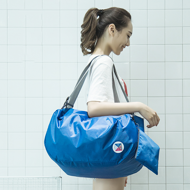 Big Capacity Leisure Backpacks Women Fashion Travel Bags Women Folding Backpacks Female Casual Nylon Waterproof shoulder bags рюкзаки zipit рюкзак shell backpacks