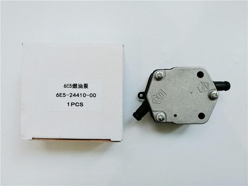 De Popa Yamaha 115-300HP 2-Acidente Vascular Cerebral