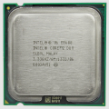 INTEL Core 2 Duo E8600 CPU intel E8600 Processor (3.3Ghz/ 6M /1333GHz) Socket 775