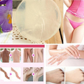 HOT! Natural Active Enzyme Bath Shower Soap Whitening Body Skin Private Fade Areola