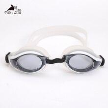Adult Swimming goggles  Anti-Fog professional Waterproof silicone arena Pool swim eyewear glasses