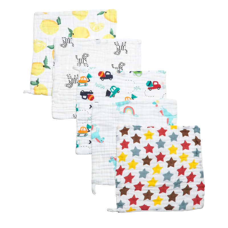 d88962378a51 Detail Feedback Questions about Muslinlife Square Blanket 28 28cm ...