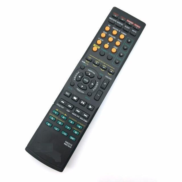 Télécommande universelle pour Yamaha RX V361 YHT 280BL
