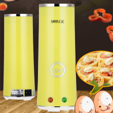 140W Electric Mini Egg Roll Maker Automatic Multifunction Egg Roll Maker Machine Home Breakfast Kitchen Maker Cooking Tool