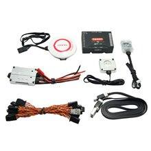 Controlador de Vuelo Multi-rotor Tarot + GPS + MPU + LED + USB para la Fotografía FPV