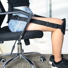 Adult Sitting Posture Correction Belt Clavicle Support Better Spine Braces Supports Back Corrector